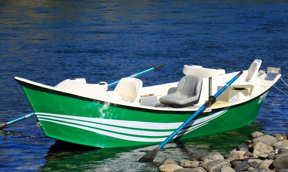 Half Day/Full Day Fishing Rental in Patagonia, Argentina