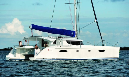 Charter On 48ft