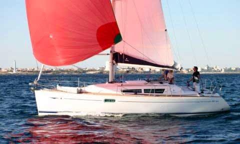 """""""Billabong"""" Luxurious Sailing Charter in Croatia"""