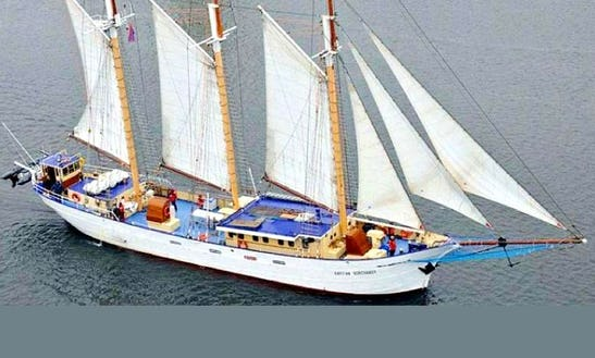 Crewed Charter On Captain Bermejo In Sant Joan Despí