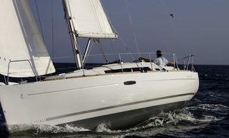 Cruising BENETEAU OCEANIS 34