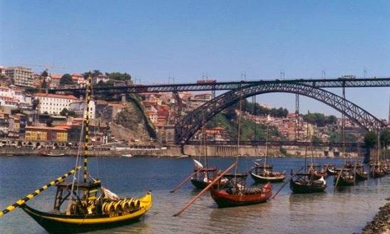 Gulet Charter In Lisboa, Portugal