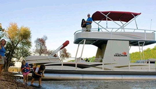 Party Barges 'devils Advocate' In Austin