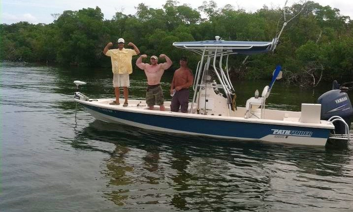 Enjoy Fishing In Fort Myers Florida With Captain Clarence