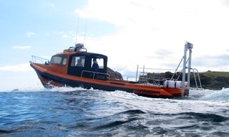 Boat Diving Trips in United Kingdom