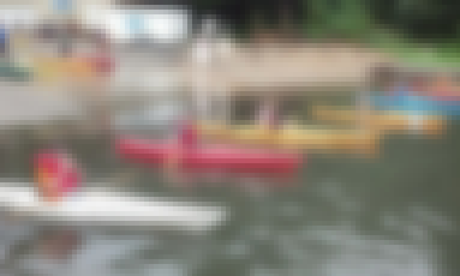 Kayak Rental In Rochester, MN