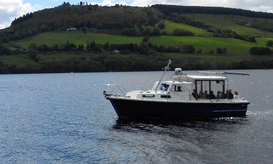 Boat Cruises In Inverness Scotland, Uk