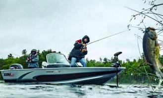 Southern Illinois Fishing Charters.