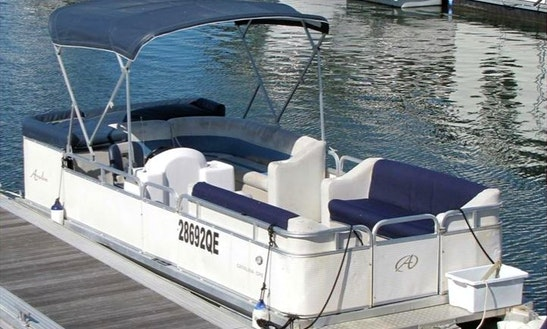 Avalon Party Pontoon Rentals In Surfers Paradise