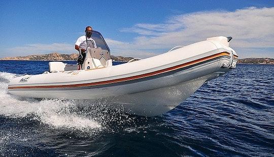Bwa Boat Rental And Boat Trips In Island Brac