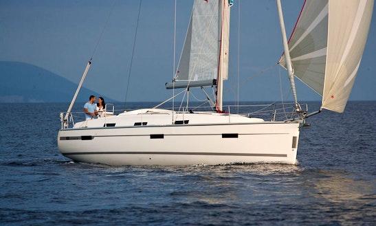 35' Bavaria 35c Cruiser