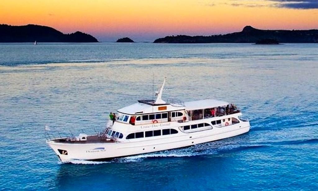 Hamilton Island Cruiser Charter