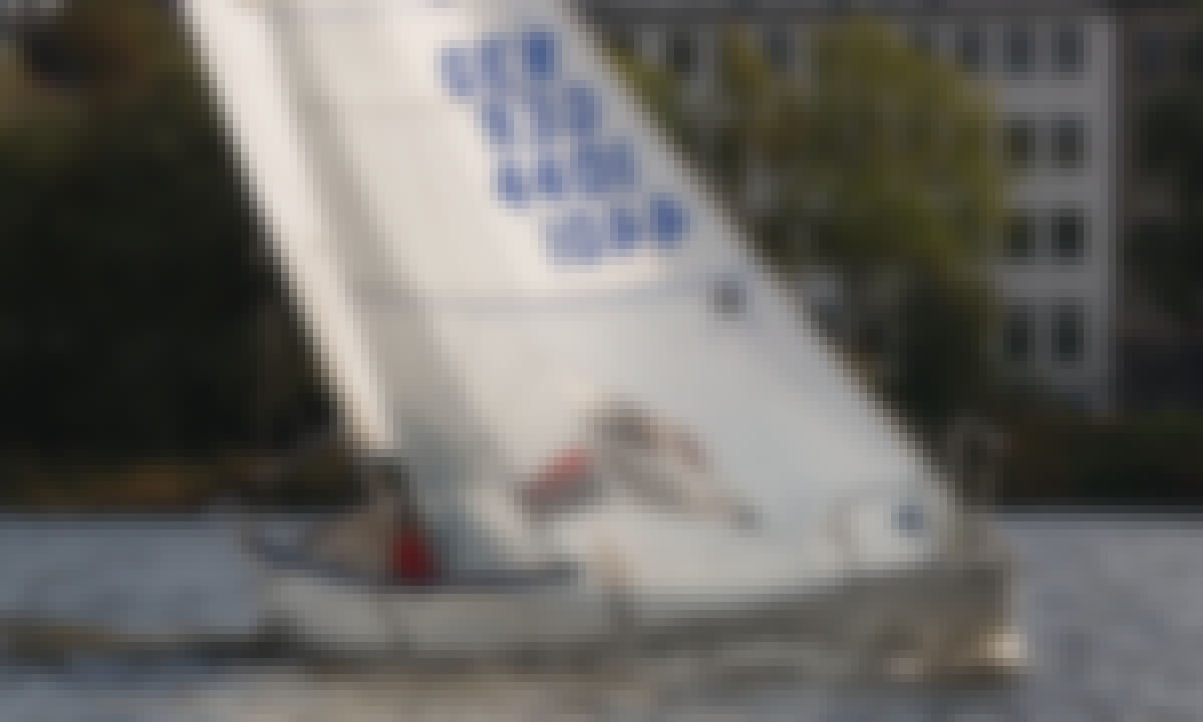 Keelboat Daysailer with instructor only. Falmouth, UK