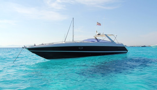 Luxury ''thunderhawk 43'' Motor Yacht Charter In Spain
