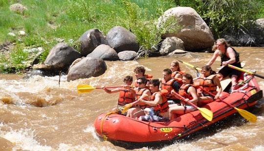 Rafting Trips Fromdurango