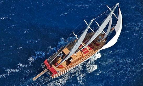 Charter A 78ft