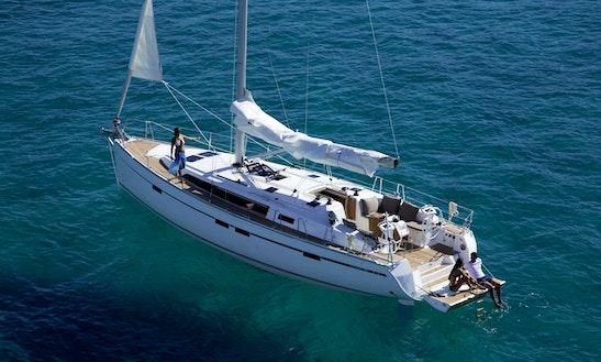 Charter Bavaria 46 Sailing Yacht In Svendborg