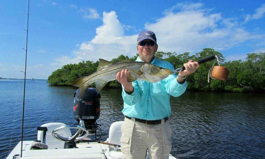Sanibel Fishing Charters- Eco tours, Sightseeing, Backwater