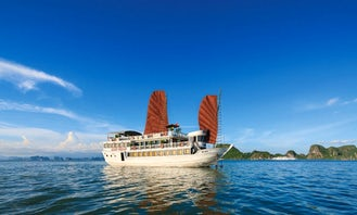 Memorable Halong Bay Cruise