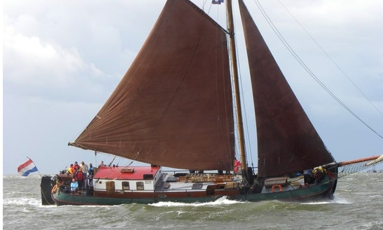 Charter On Mercurius In Harlingen
