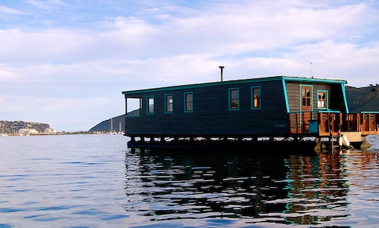 Houseboat Rental In Knysna Lagoon