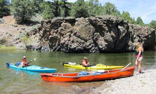 Kayak Rental In Stateline, Nv (x2)