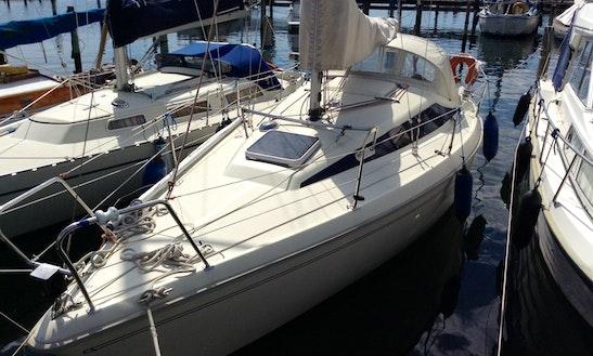 28' Maxi Fenix Sailing Yacht In Svendborg
