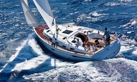 Charter Bavaria 41 Sailing Yacht In Svendborg
