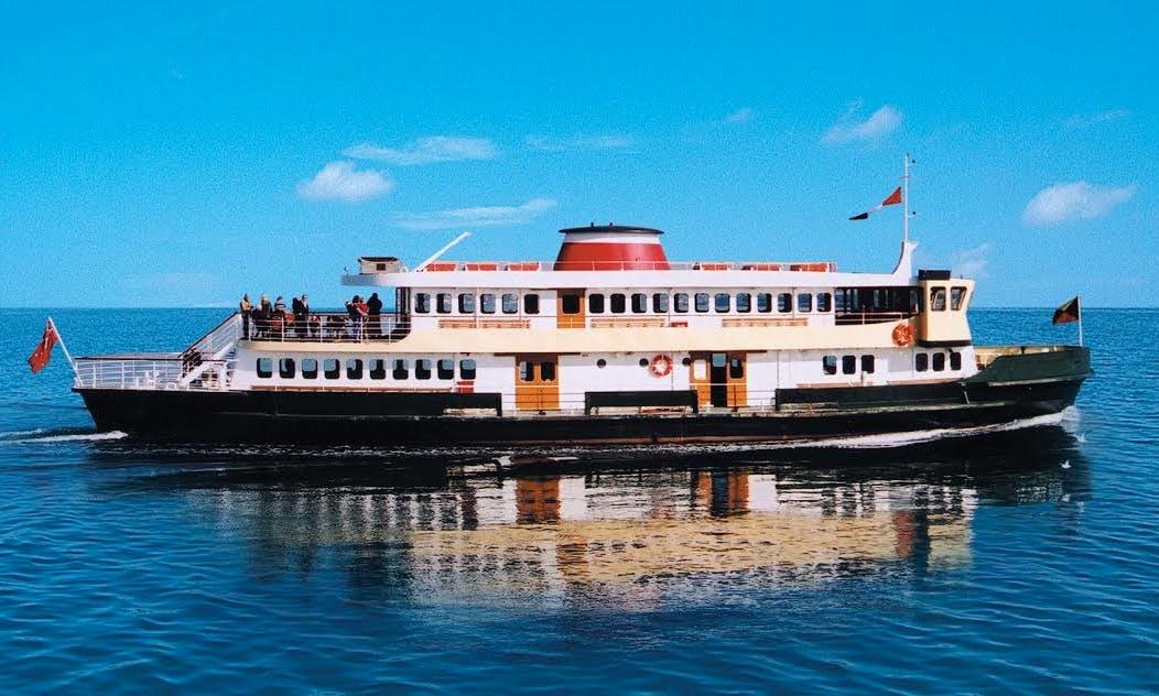 Private Party Boat Venue, Night Tour in Docklands, Australia