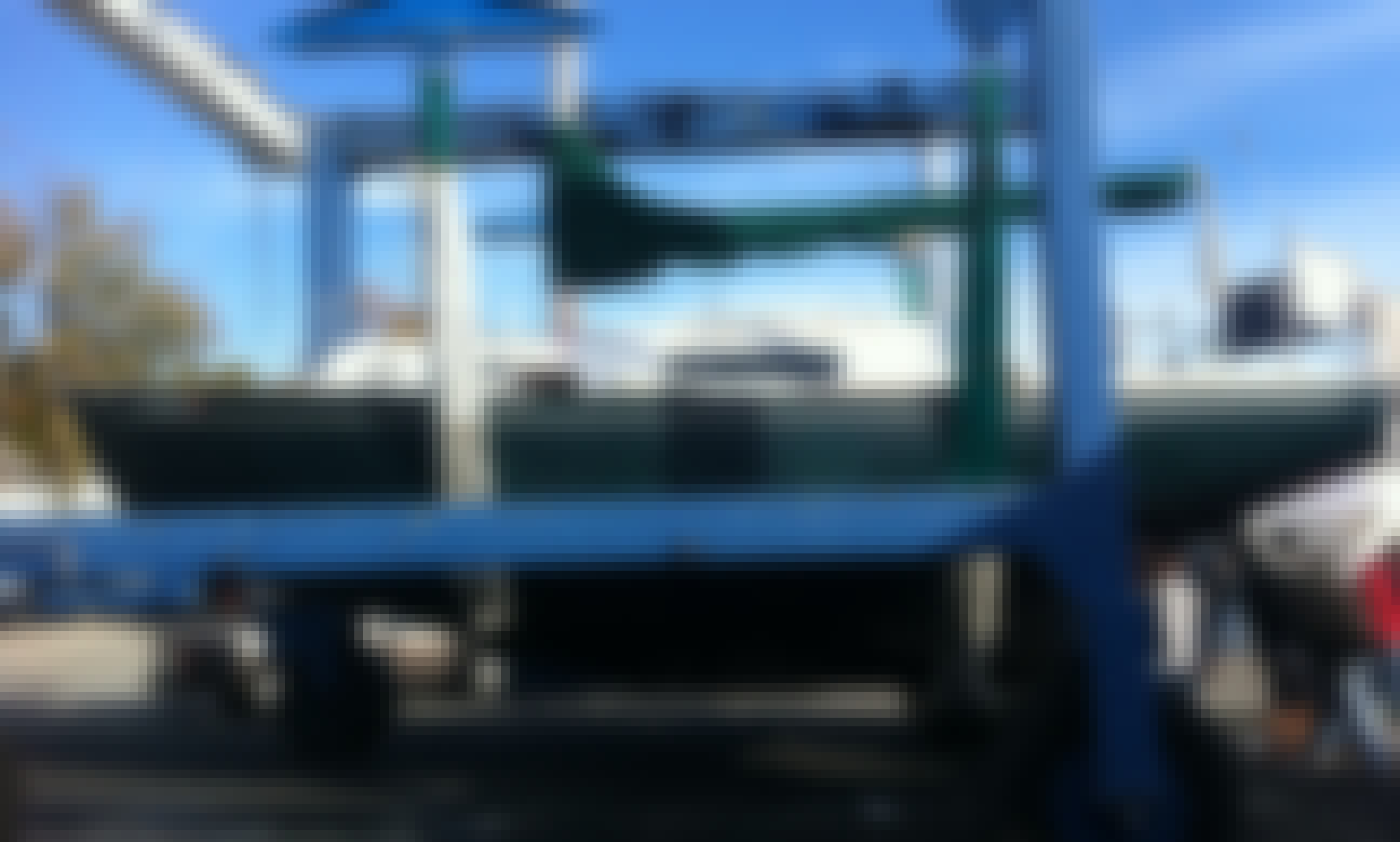 30ft Sloop Boat Rental in Warwick, Rhode Island
