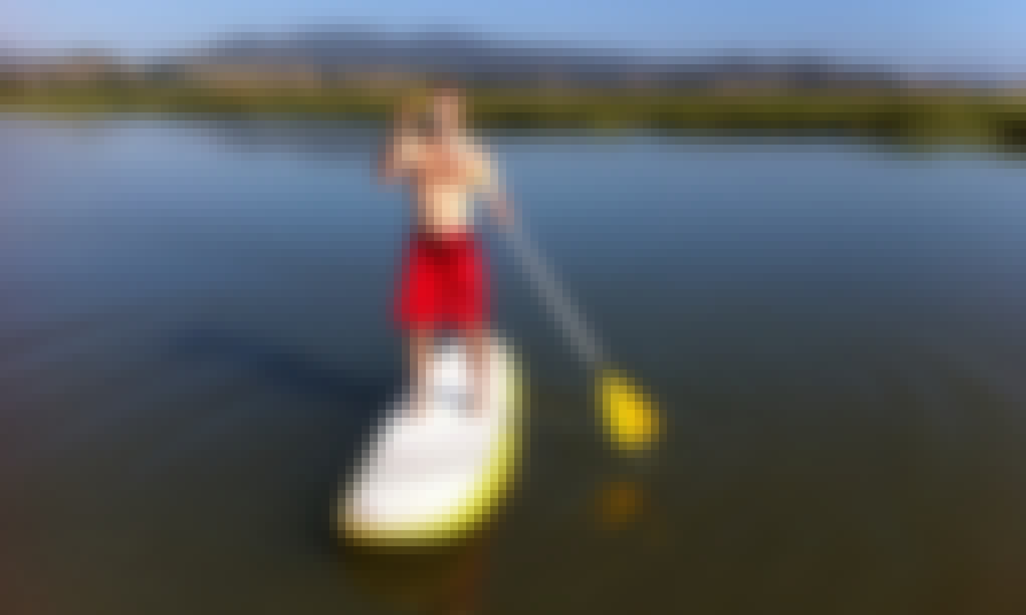 SUP Rentals, Lessons and Yoga on the Russian River