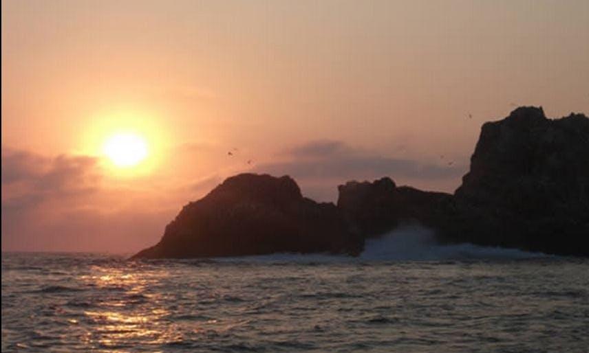 Ixtapa Sunset Cruise on Picante Catamaran