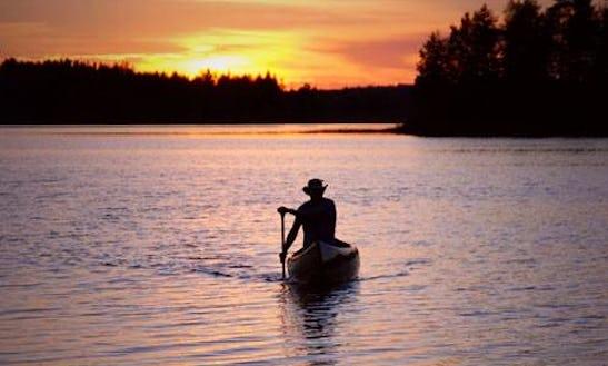 Canoe Rental & Courses In Yukon, Canada