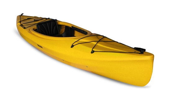 Single Kayak Rental In Ventura