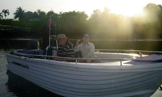 2-days Fishing Charter Trips In Pularumpi, Australia