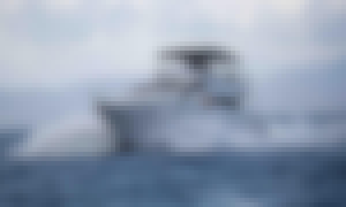 Captained Charter on 56' ''Burjuman'' Power Yacht In Denpasar Bali, Indonesia