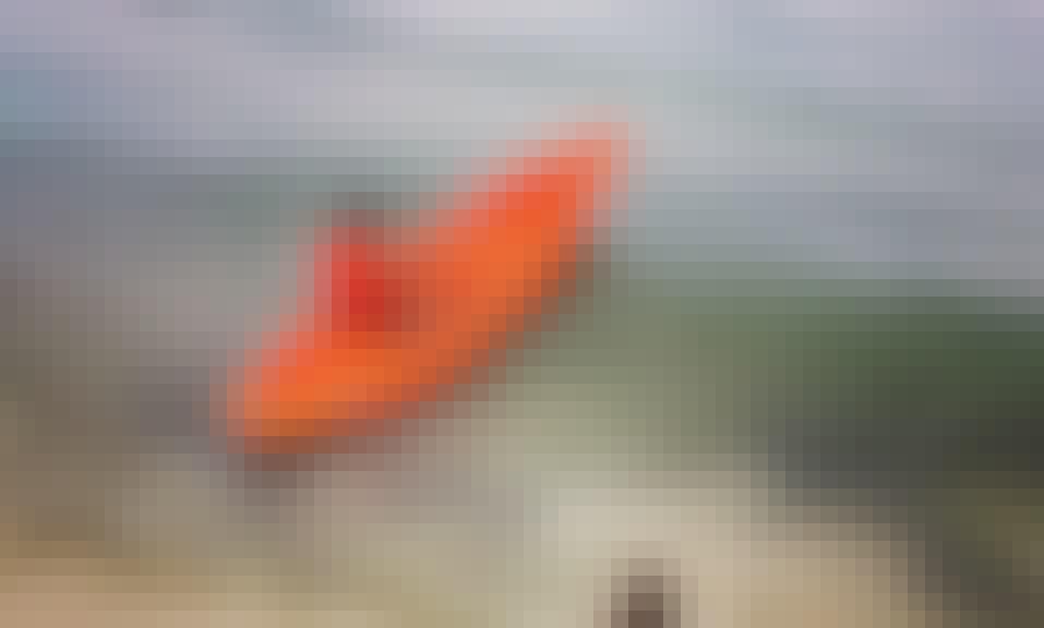 Kayak Rental In Playa del Carmen