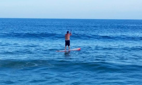 Sup Rental And Lessons In Berkeley Township