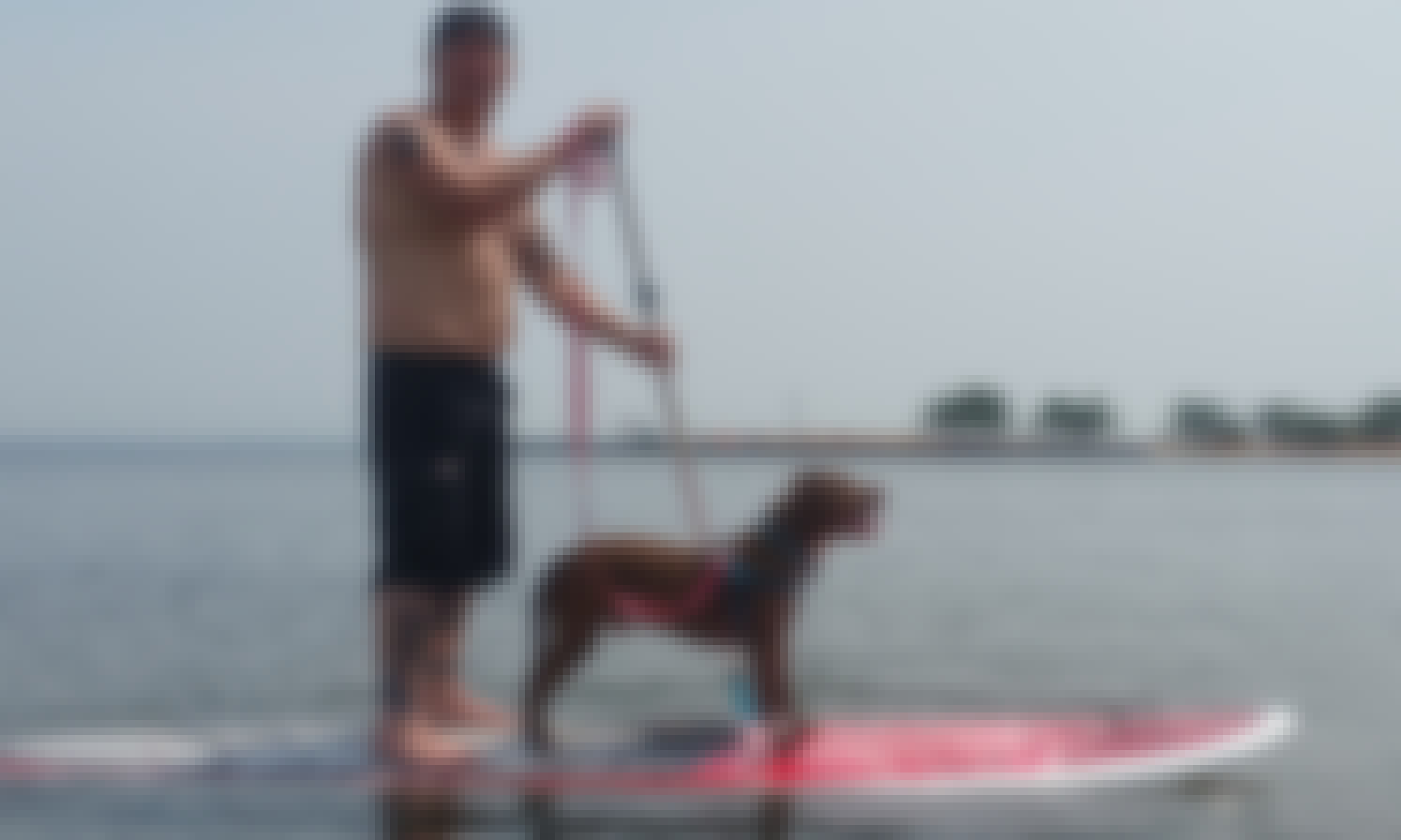 Paddleboard Rental in Bayville