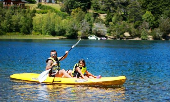 Kayak For Rent In San Carlos De Bariloche