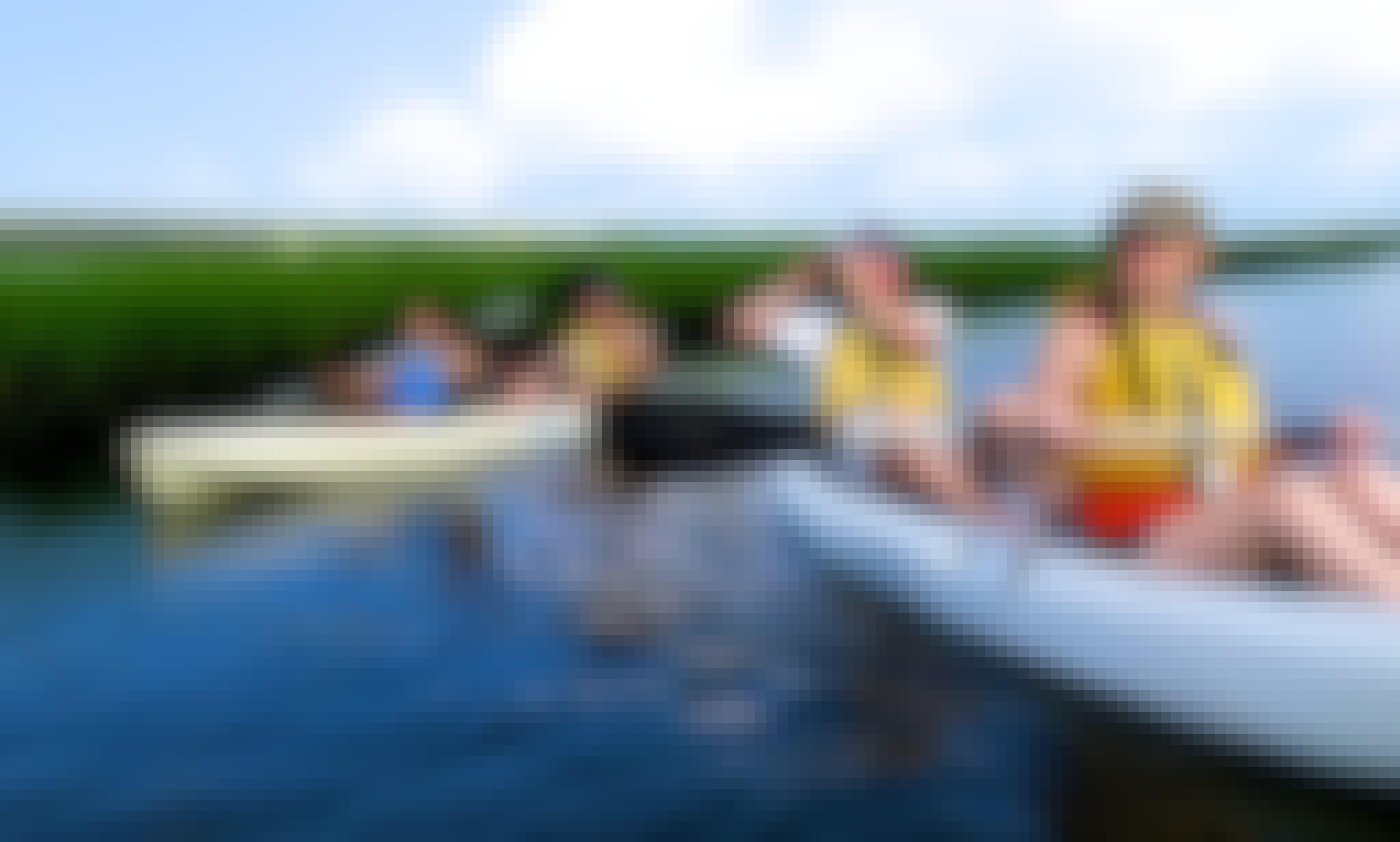 Kayak Rentals, Nature Tours and Annual Passes