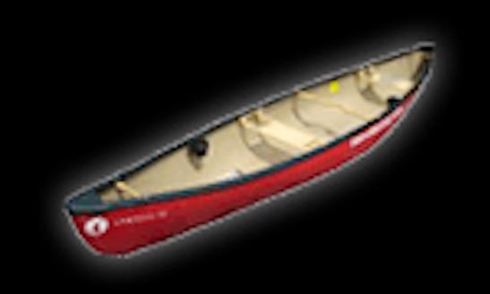 Canoe Rental In Durango