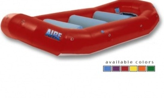 Row Boat Rental In Durango