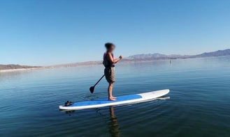Stand Up Paddle Board Rental In Costa Rica