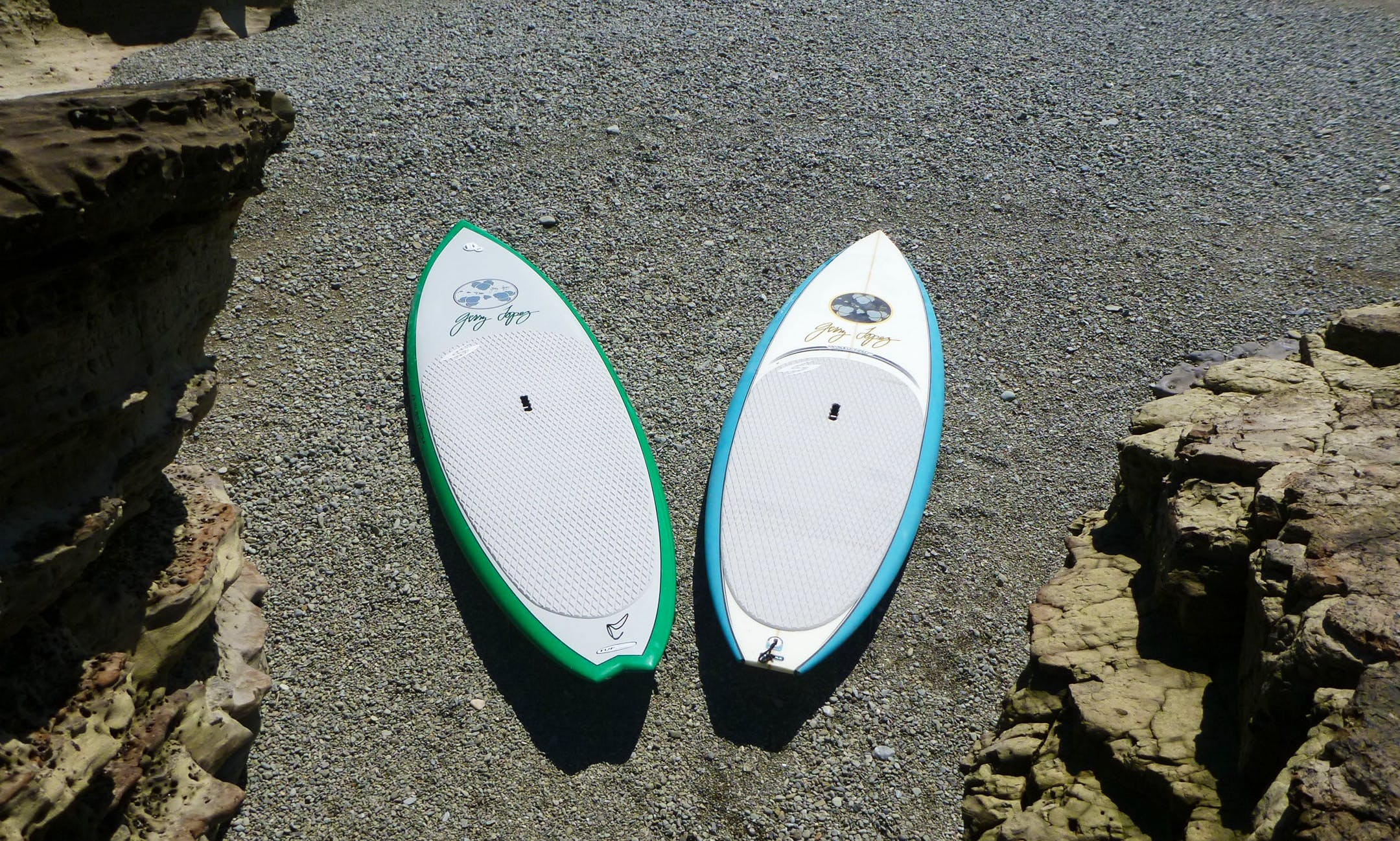 Stand Up Paddle Board Rental In Mal Pais