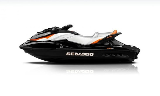 Luxury ''the Jets'' Jet Ski Charter In United Kingdom