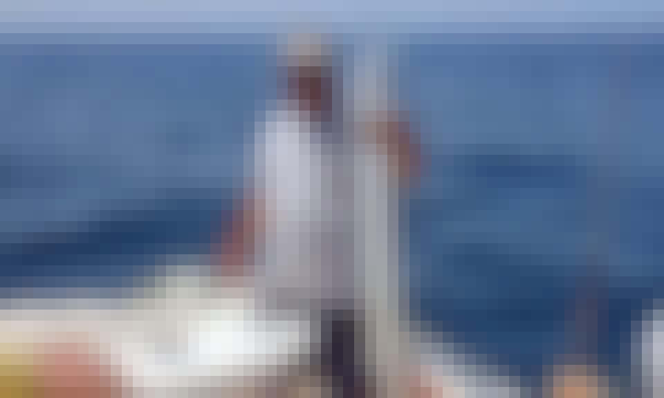 """28ft """"Britches"""" Carolina 28 Classic Express Boat in Boca Chica, Bermuda"""