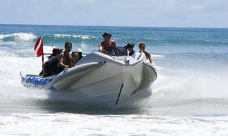 Ocean Safari Trips in Inhambane