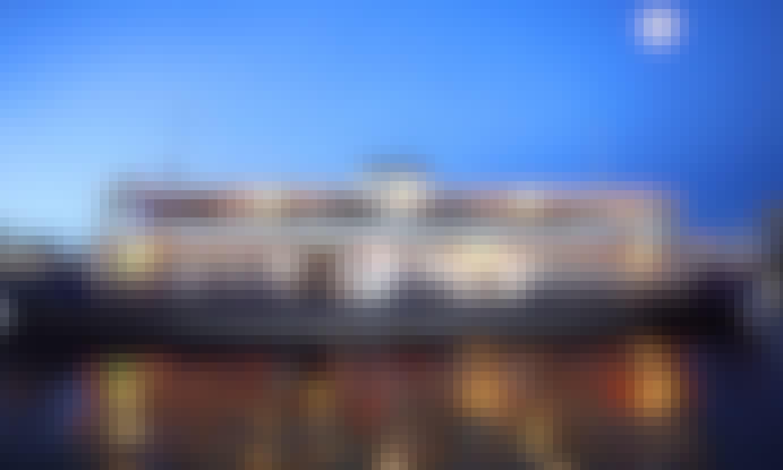 Exclusive Melbourne Cruises