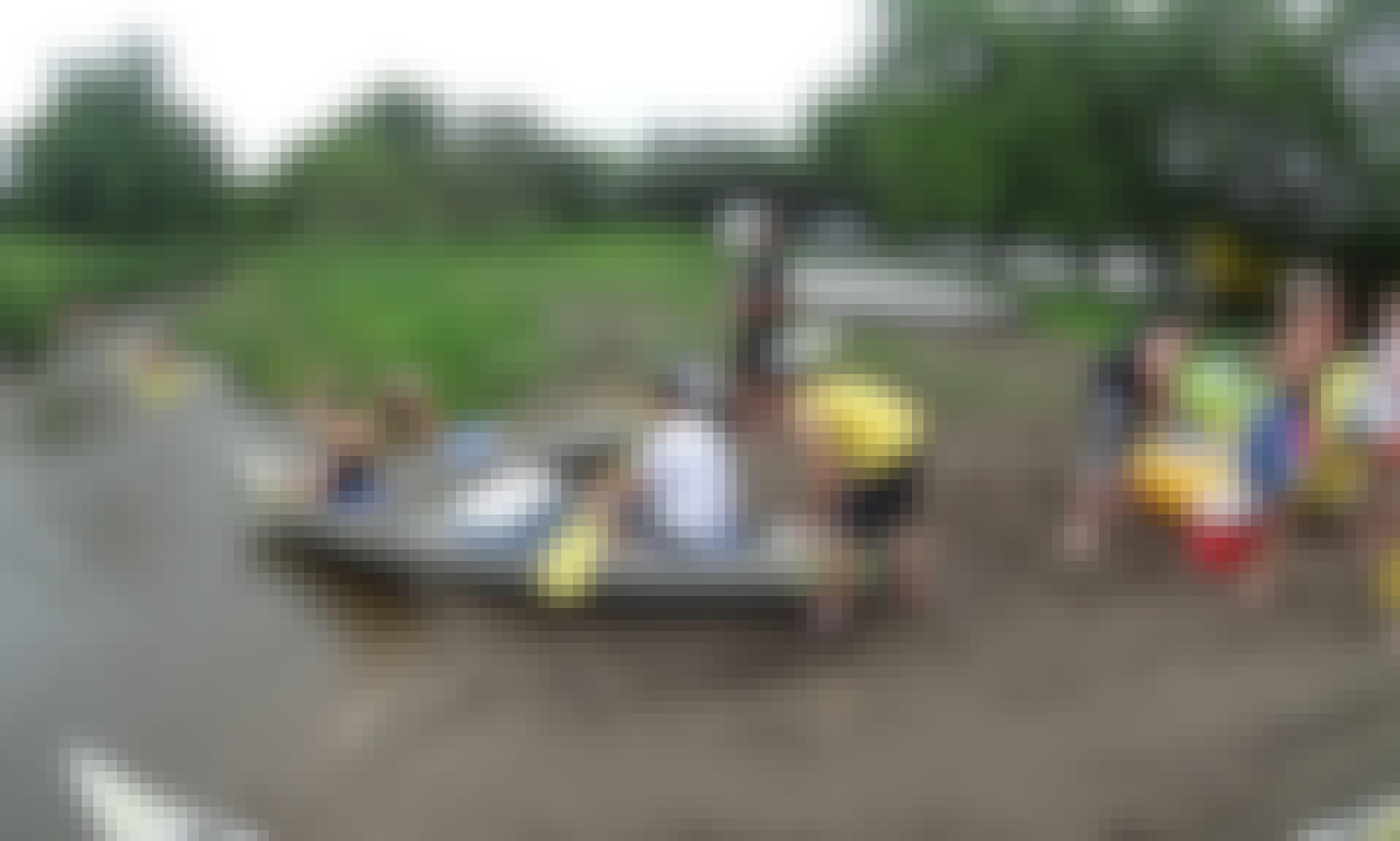 Explore the Kickapoo River on a Canoe!